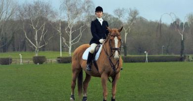 "Hickstead goes Royal as Badminton stand-in for ""The Crown"""