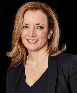 FEI Secretary-General Sabrina Ibáñez.