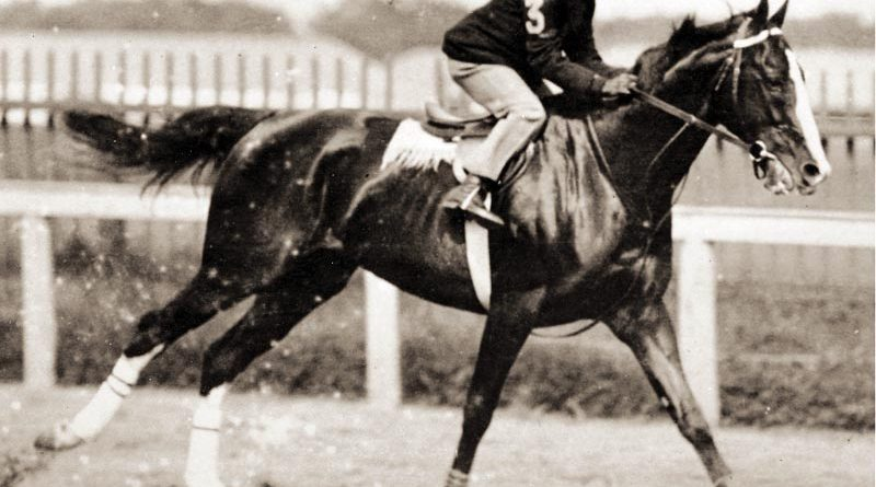 The African Americans in Racing Tour at Louisville's Churchill Downs Racetrack recalls the profound impact of Black horseman on the thoroughbred industry.