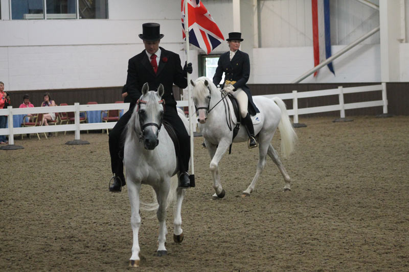 Recent legislation published by the British Government states that indoor riding arenas in England will not be permitted to open on March 29 in line with other outdoor sports facilities.