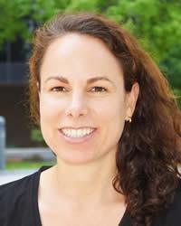 Dr Kyla Ortved