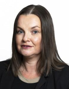 SEIB CEO Suzy Middleton.