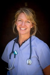 Dr Phoebe Smith