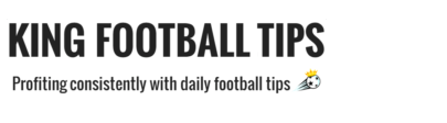 King Football Tips | Review – Amazing results so far, but…