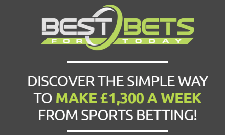 Best Bet For Today Review