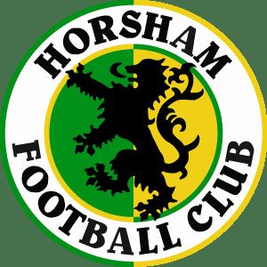Tom Summerfield Horsham Football Club