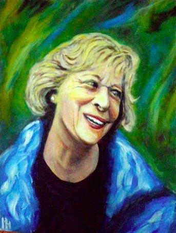 Portrait-II