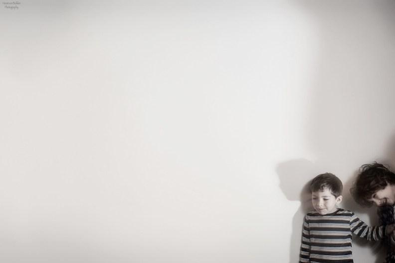 Kinder brauchen viel Freiraum - Physisch und Psychisch
