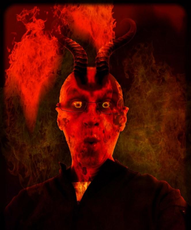 Devil Kopie