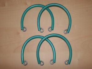 losse hufgripp ringen voor in het hoefijzer