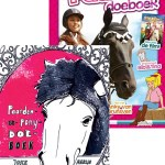 Paarden doeboeken voor de vakantie