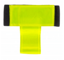 reflex staartband reflectie