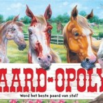 Paard-opoly: paarden monopoly