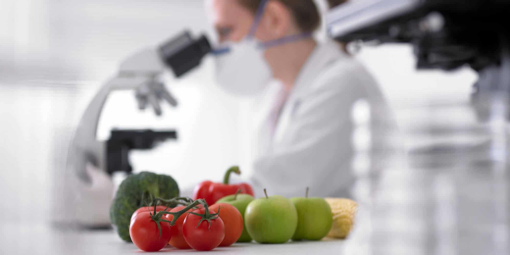 Are GMO Food Crops Safe for Human Consumption?