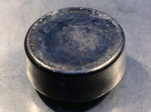 لمحة عن عنصر البلوتونيوم