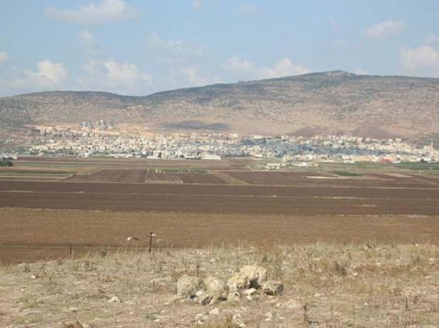 כפר מנדא