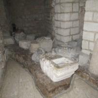 שרידי בית כנסת עתיק