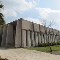 בית הכנסת של שילה