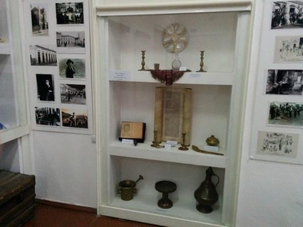 מוזיאון אלי וויזל, סיגט