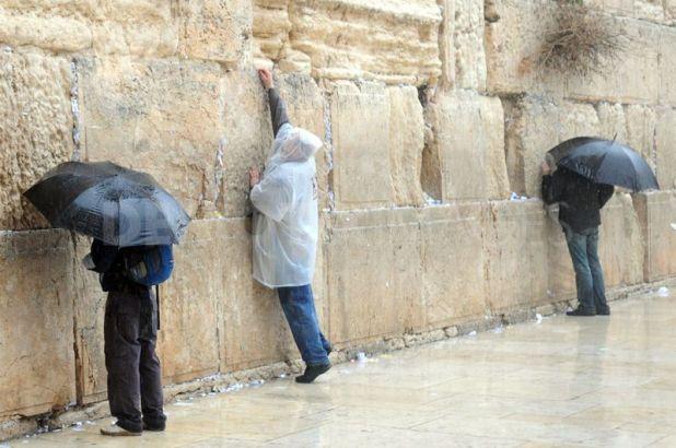 מקומות קדושים בירושלים Western Wall in Jerusalem
