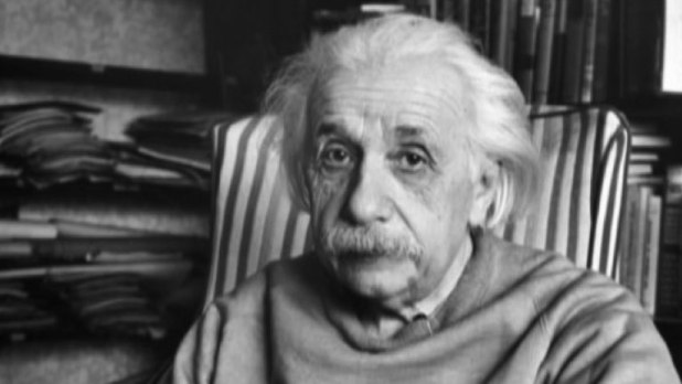 אינשטיין - ארץ ישראל בעת החדשה