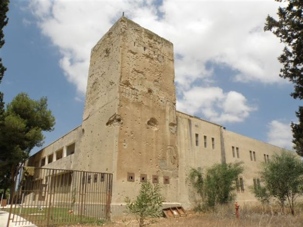 מוזיאון גבעתי - מצודת יואב