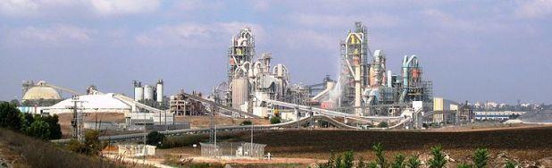 מפעל נשר רמלה