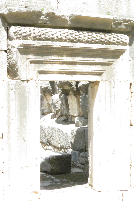 בית הכנסת העתיק - ברעם