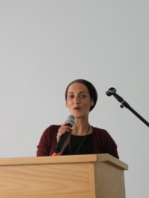 גב׳ אביטל רייכנר