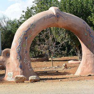 Round_arch_in_Dan צילום:Jotpe