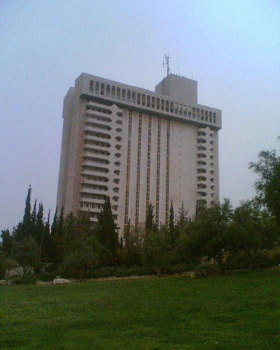 מלון לאונרדו פלאזה צילום: מיכאלי