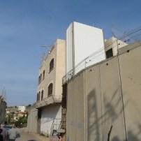 בית בתוך החומה בבאקה אל גרבייה