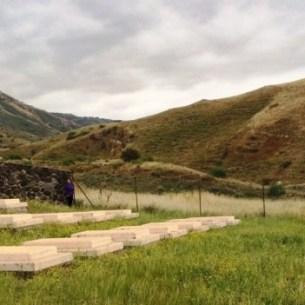 בית_הקברות_הבהאי_ליד_עין_גב צילום: Alpha12