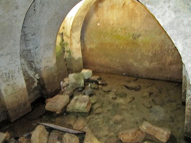 בור מים דיר סמען יוצר:תמר הירדני