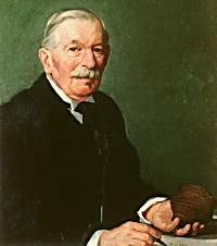 Robert Alexander Stewart Macalister