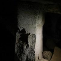 עמודים המערה