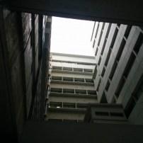 הבנין החדש - אוביקט אמנותי