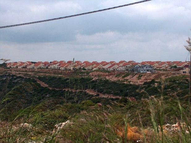 מראה היישוב מורשת מכאוכב אבו אל-היג'א צילום: מיכאלי