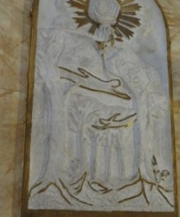 Mariam Baouardy - Palestinian Saint