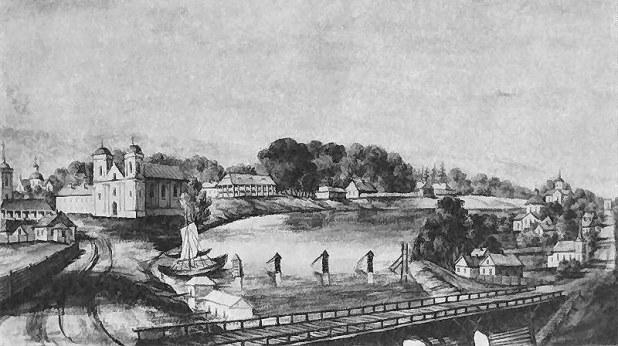 מוהילב במאה ה-19