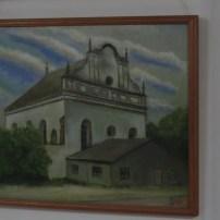 Belarus Synagogues