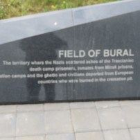 Field of Burial