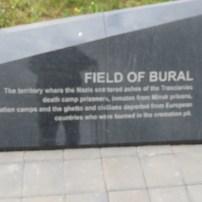 Field of Burial