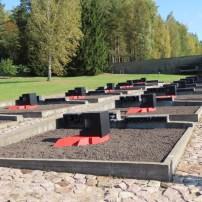 Khatyn Cemetery of Villages