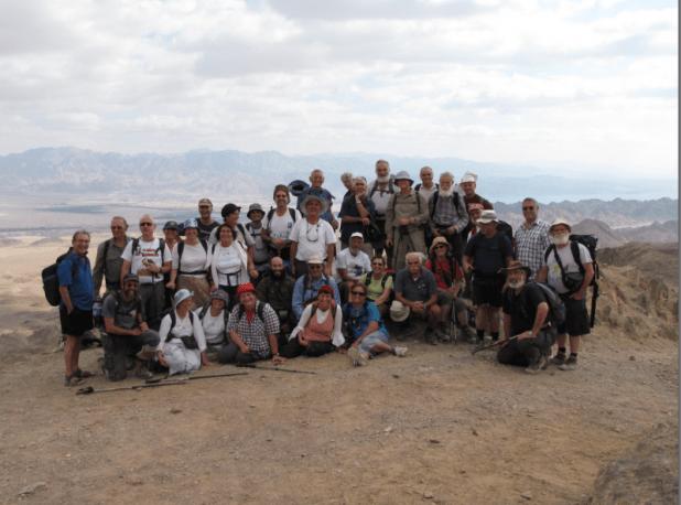 חברי לשביל ישראל: יומיים כל חודש במשך שנתיים וחצי