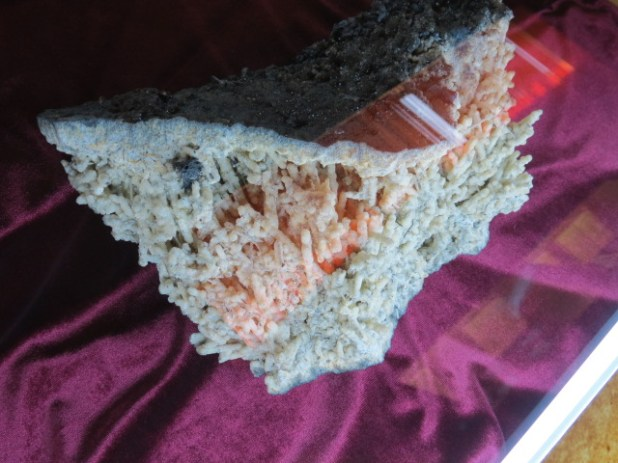 Baia Mare Mineralogy Museum