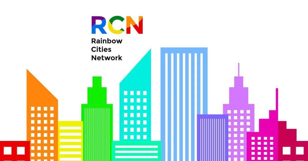 Rainbow City Network