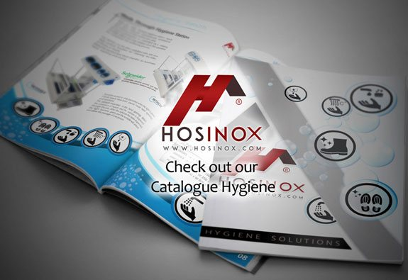 catalogue hygiene hosinox