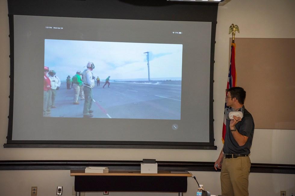 Virtual Memorial Tour Presentation 1