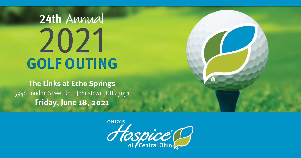 24th Annual Golf Outing 2021